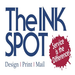 Thank you to our Sponsor - The Ink Spot