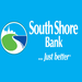 Thank you to our Sponsor - South Shore Bank