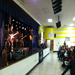 The Alternate Routes performing at Lindale Middle School in Baltimore County, MD