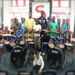 TAMA Drum donation to Meade School in Philly