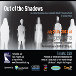 "2012 ""Out Of The Shadows"" - Life House Play - 6:00PM Showing"