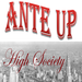 Team Ante Up/High Society - Quicken Loans