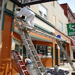 Facade Renovation Projects - Jeffrey's Medicine Shoppe