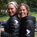 Executive Director Ana Patel and Director of Programs Nettie Pardue on Program in Costa Rica