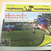 Street Soccer Arlington made the front page of Street Sense, DC's street paper for and by people who are homeless.