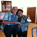 Cyril Levine and Julia Lopez-Advocates