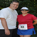 Firecracker 5K, July 4, 2012