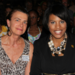 Mayor Stephanie Rawlings-Blake and Executive Director Margaret Footner