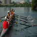 Training on the Charles River