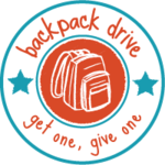 CCV Backpack Drive