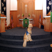 Comfort Dog Ladel from St. Matthew Lutheran, Hawthorn Woods needs your help!!