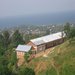 The CCC orphanage in the hills above Uvira, DRC