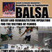 BALSA-Bayanihan Alay sa Sambayanan (Collective Relief Effort for the People)