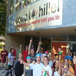 Give LIFE to Hillel 2012-2013