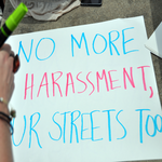 FIRST EVER National Street Harassment Study