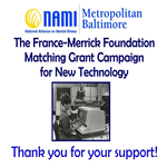 The Matching Grant Campaign for New Technology