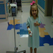 this was the day before ella was diagnosed with leukemia:(