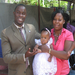 Pastor Paul and Family