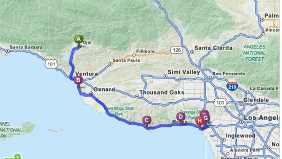 Size 550x415 ojai%20to%20l.a.%20route