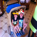 Bobby and Caleb at Disney (of course!)