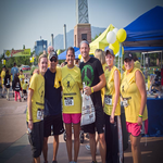 The Lemonade Brigade Walk/Run/Fun!
