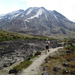 33 mile training run -- loop around Mt St Helens