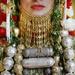 Jewish Bridal Henna Outfit, Yemen