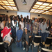 Students were able to participate in the Pan African Leadership Conference.