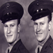 The twins whose story launched the WWII Homecoming Song