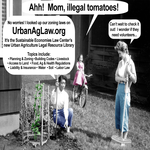 UrbanAgLaw - SELC's Online Urban Agriculture Legal Resource Library