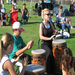 Point Loma Concert Series Drum Circle