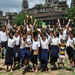 Help us take a group of kids to see their own World Heritage site of Angkor Wat