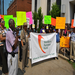 Immigration Rights March and Rally over historic Edmund Pettis Bridge-SPF Regional Grantee Gathering June 2012