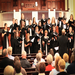 Marietta College Concert Choir UK Tour & Morgan Massaro