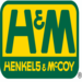 Henkels & McCoy Inc. Thank you for your donation!