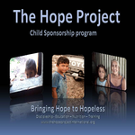 The Hope Child Sponsorship Program