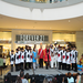"A ""sneak peek"" at the Galleria at Tyler, performing songs from ""Alice in Wonderland""."