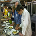 Accidental Gourmet Tasting. Every year we host the Accidental Gourmet, hands on cooking classes with local chefs.