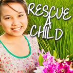 Rescue A Child - Jen Stambaugh