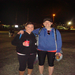 Heather and I the morning of our marathon in New Orleans!