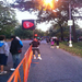 Start of my Brooklyn, NY 10K