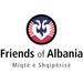 Friends of Albania Logo
