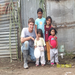 Gavan bonding with some of the Guatemalan children.