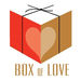 Elizabeth Losh fundraising for Box of Love
