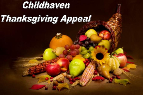 Size 550x415 childhaven%20thanksgiving%20appeal