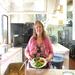 Karla Food Service Manager - Making Meals!