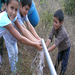 Green Empowerment provides clean water as a top priority