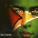 Guyana is on the northern coast of South America bordering Venezuela, Brazil, and Suriname.