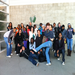 San Francisco uFLOW Food Bank Service Event