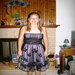 going to a school dance, before RSD.